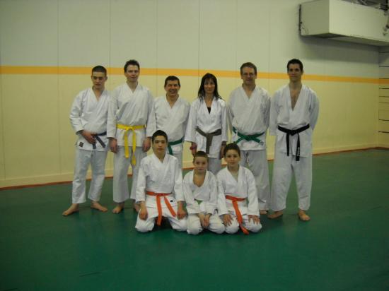 Gankeiko 2011