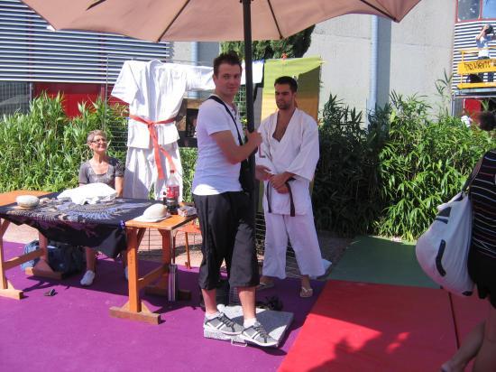 Forum des Assoc. Valence Septembre 2011