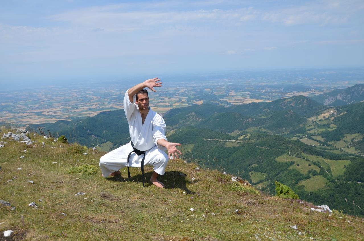 Karaté à Valence (60)