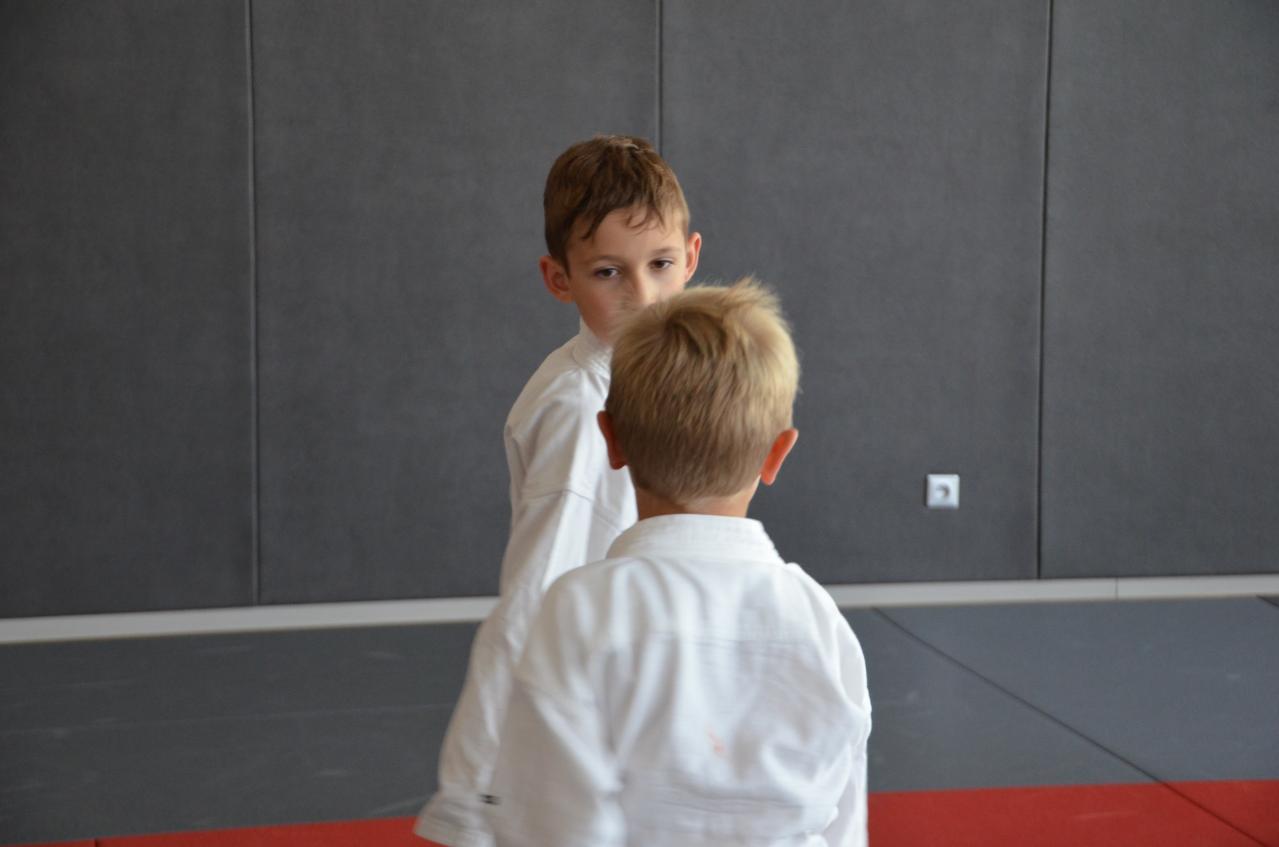 Karaté à Valence - enfant (50)