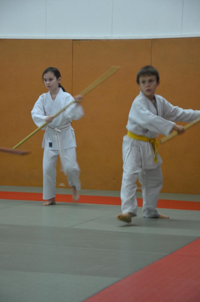 karate valence (30)