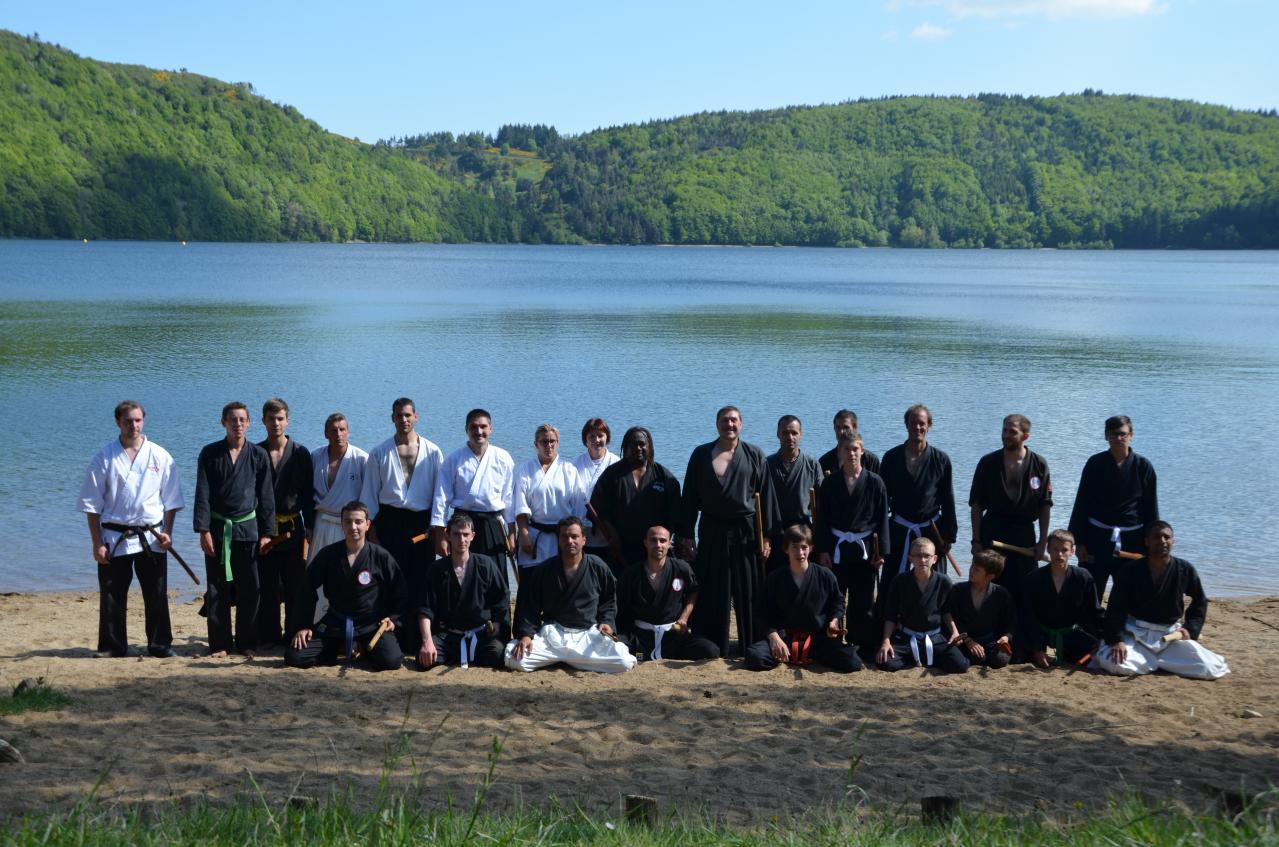 Karate  Valence (422)