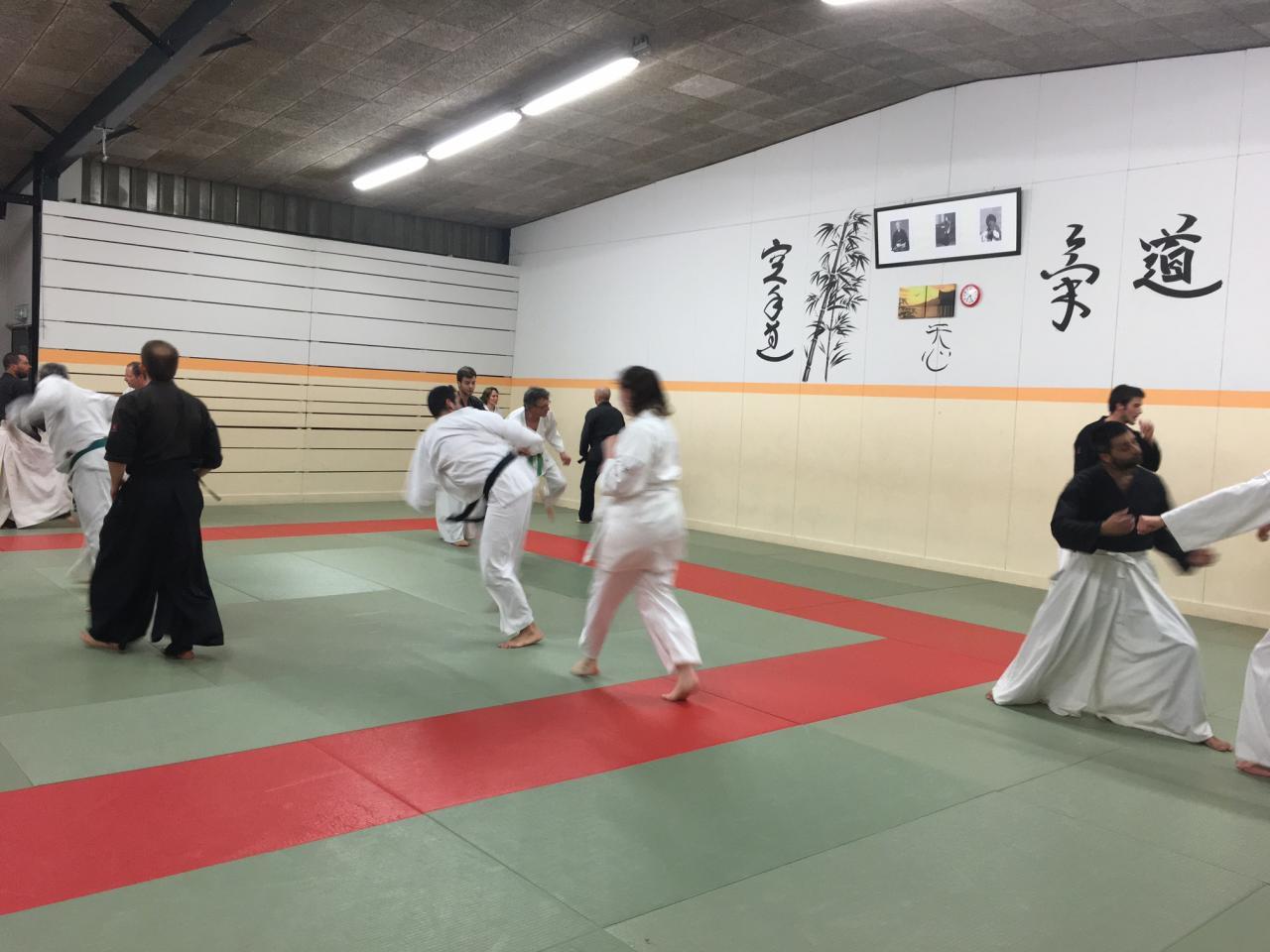 Karaté valence Aikikan  (10)