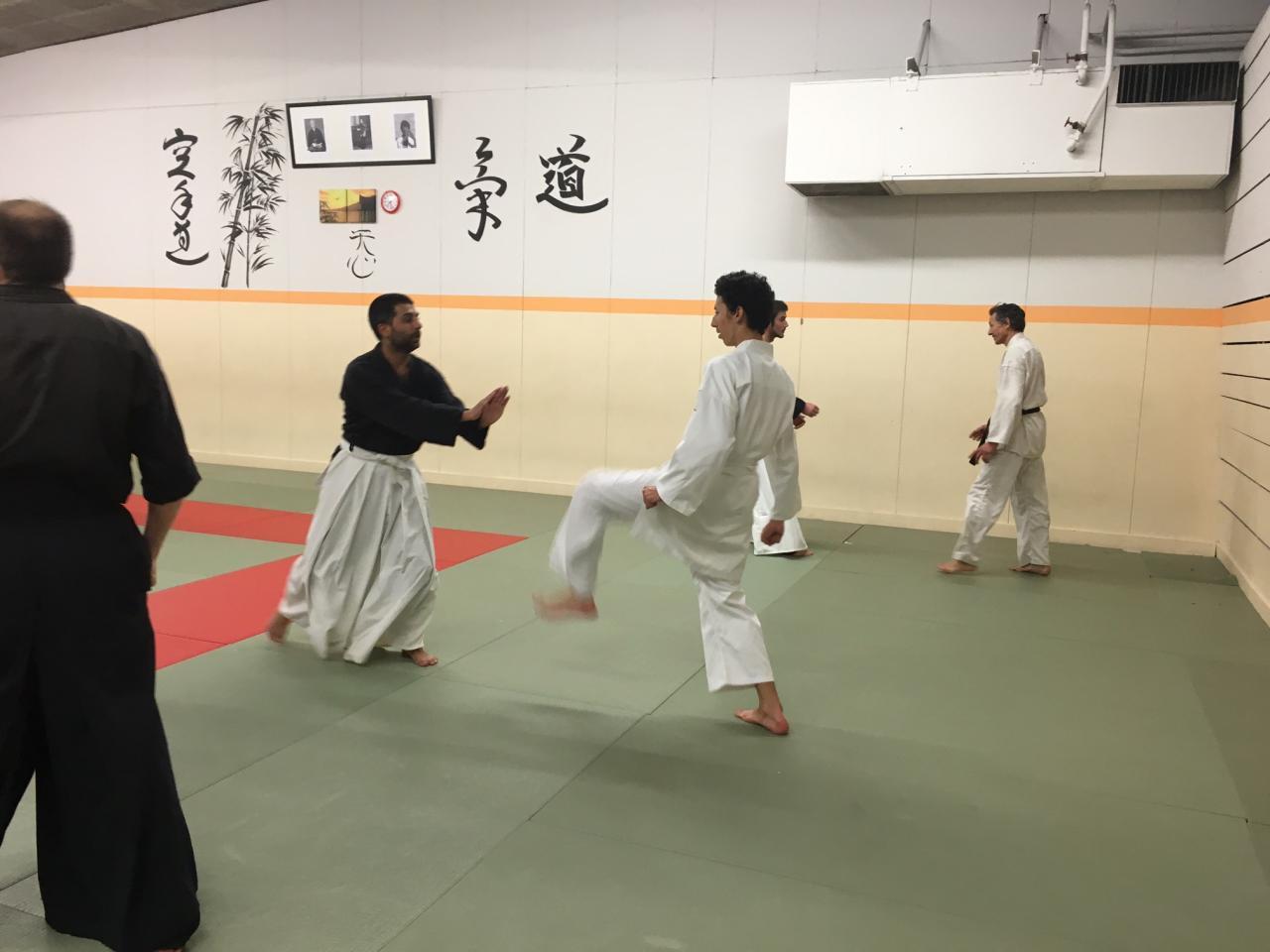 Karaté valence Aikikan  (12)
