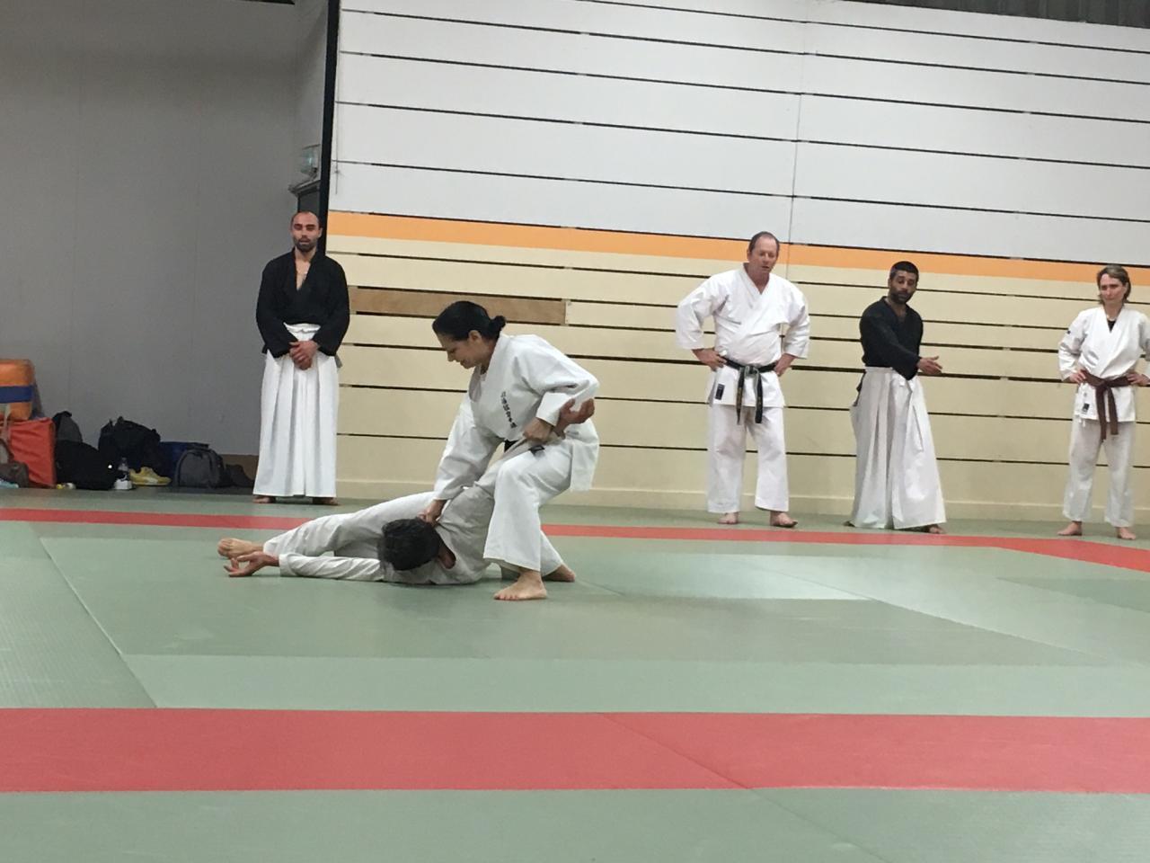 Karaté valence Aikikan  (19)