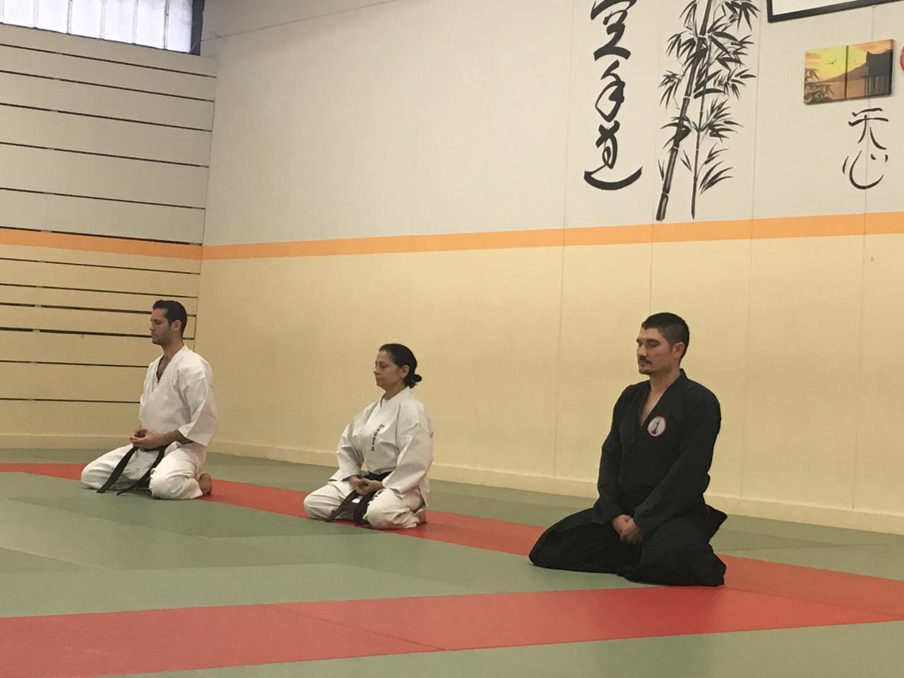 Karaté valence Aikikan  (2)