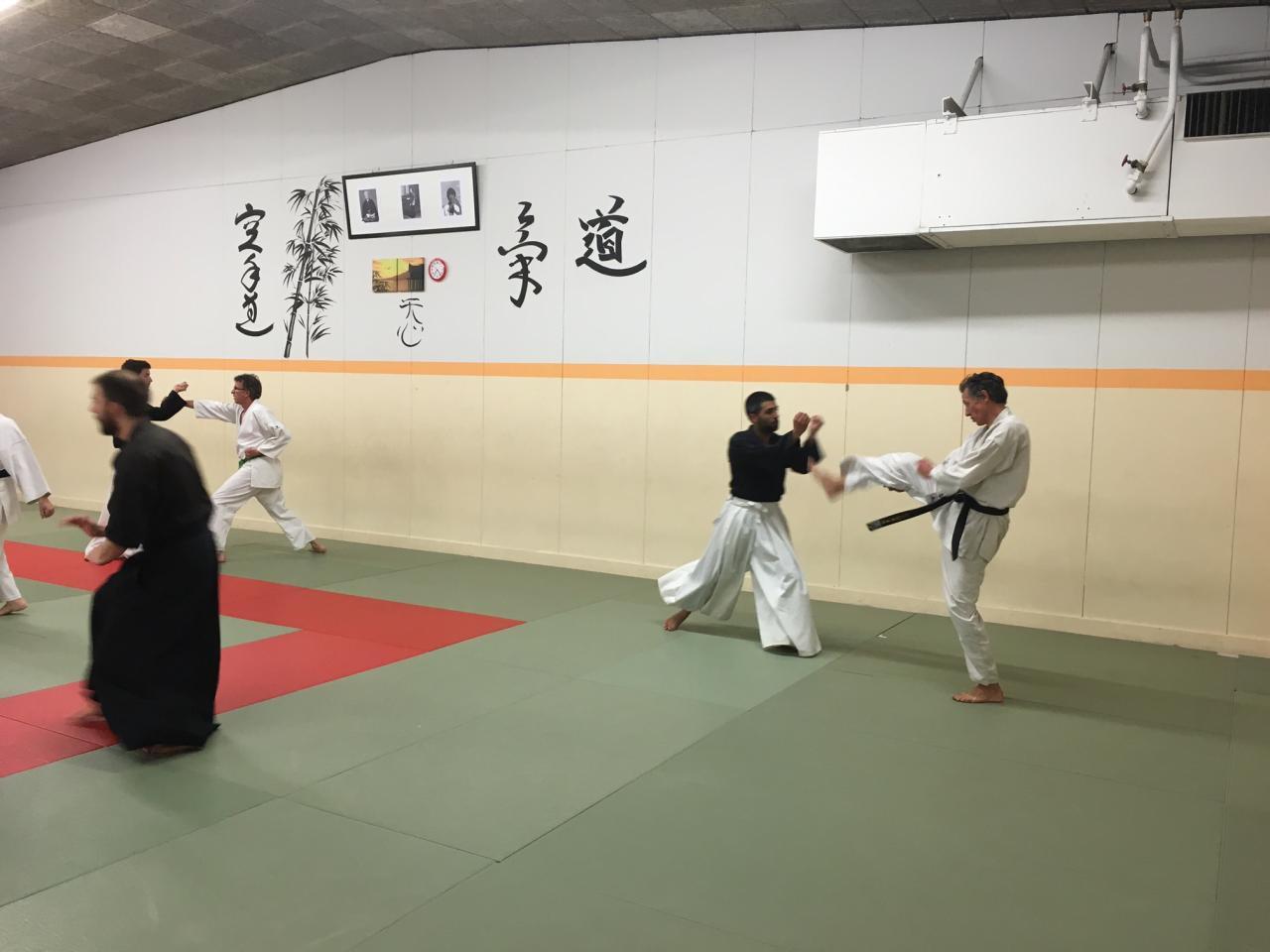 Karaté valence Aikikan  (4)