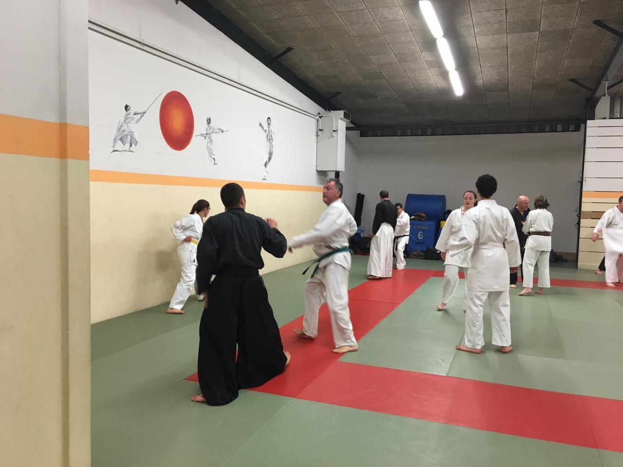 Karaté valence Aikikan  (5)