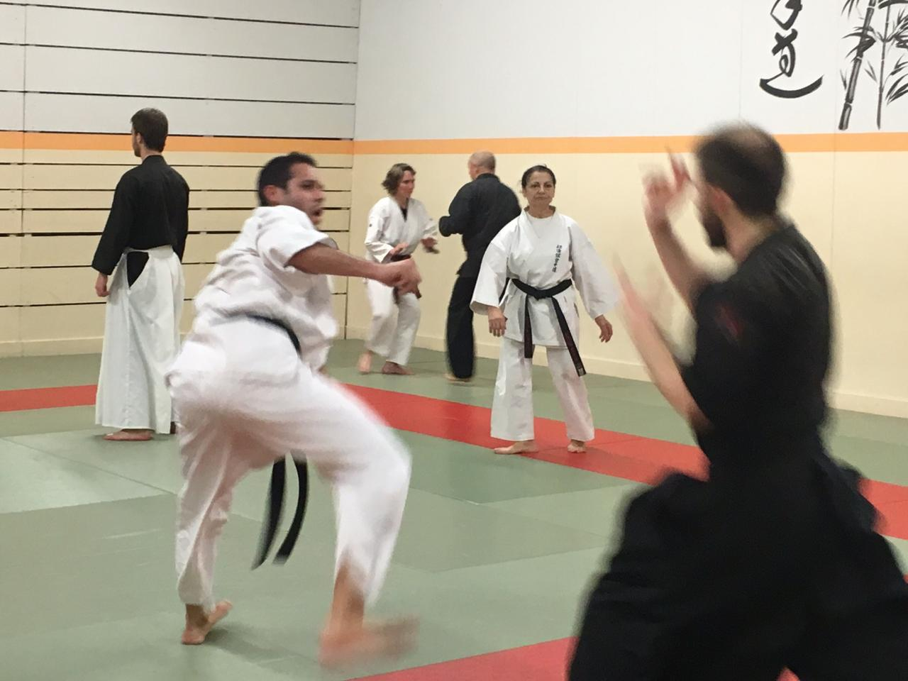 Karaté valence Aikikan  (7)