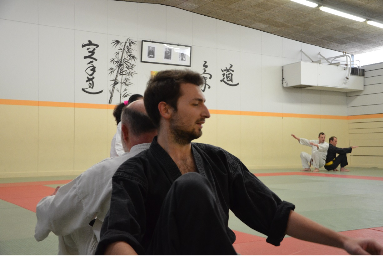 Karate Valence - Drome - Shotokai  (3)