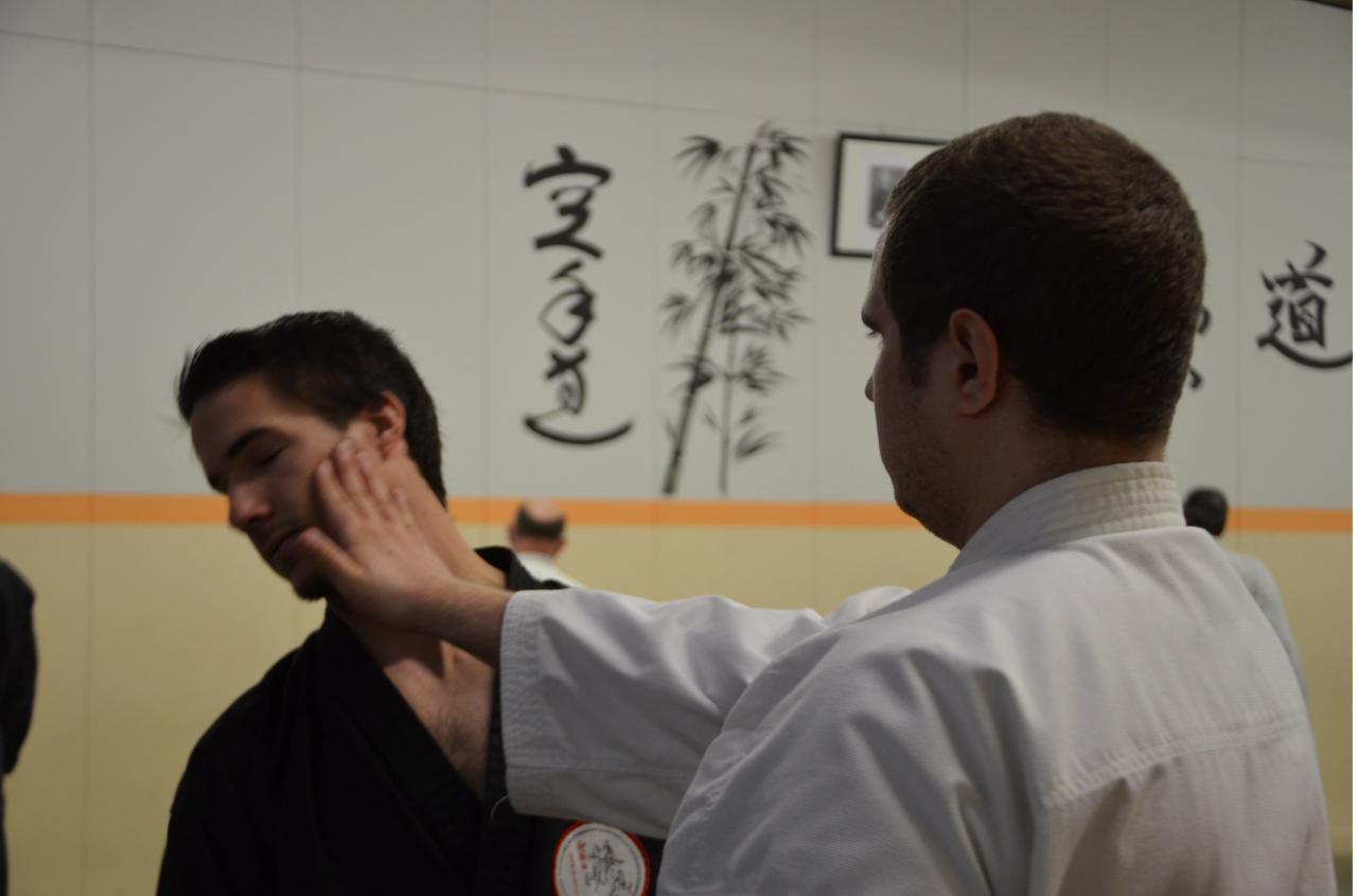 Karate Valence - Drome - Shotokai  (4)