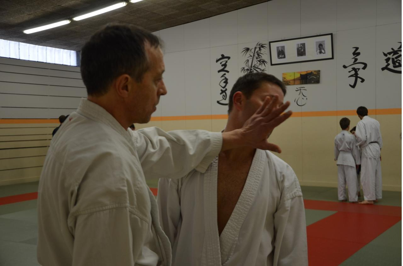 Karate Valence - Drome - Shotokai  (5)