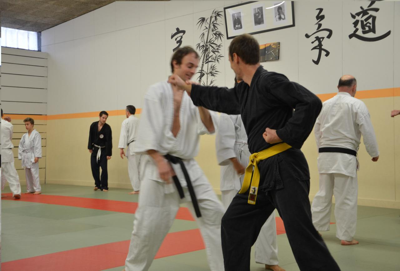 Karate Valence - Drome - Shotokai  (7)