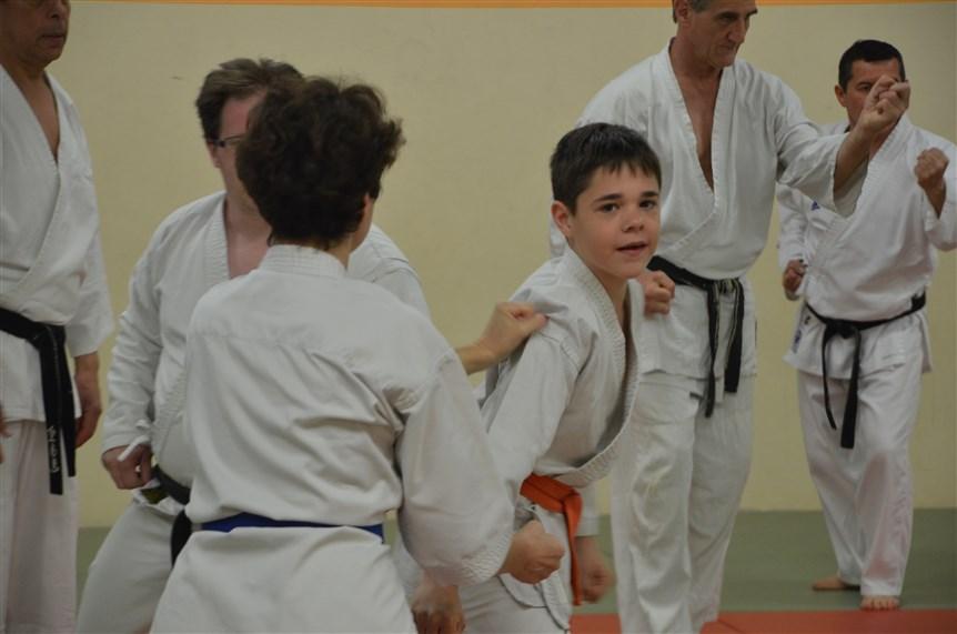 Karaté Valence Shotokai  (1)