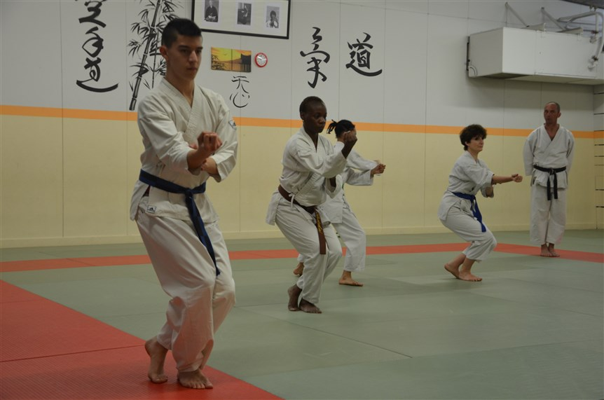 Karaté Valence Shotokai  (10)