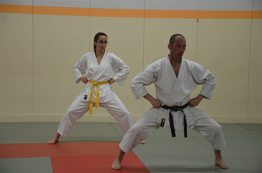 Karaté Valence Shotokai  (14)