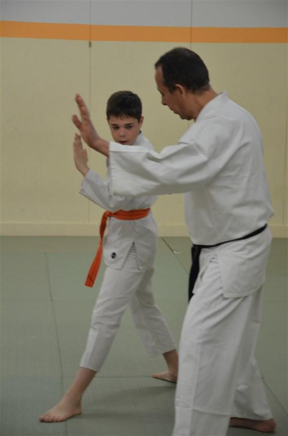 Karaté Valence Shotokai  (17)