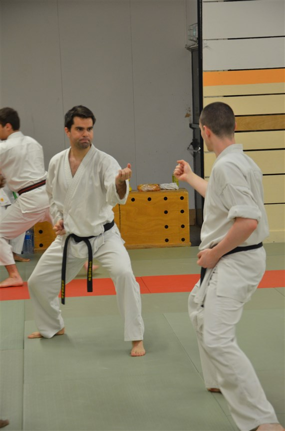Karaté Valence Shotokai  (4)