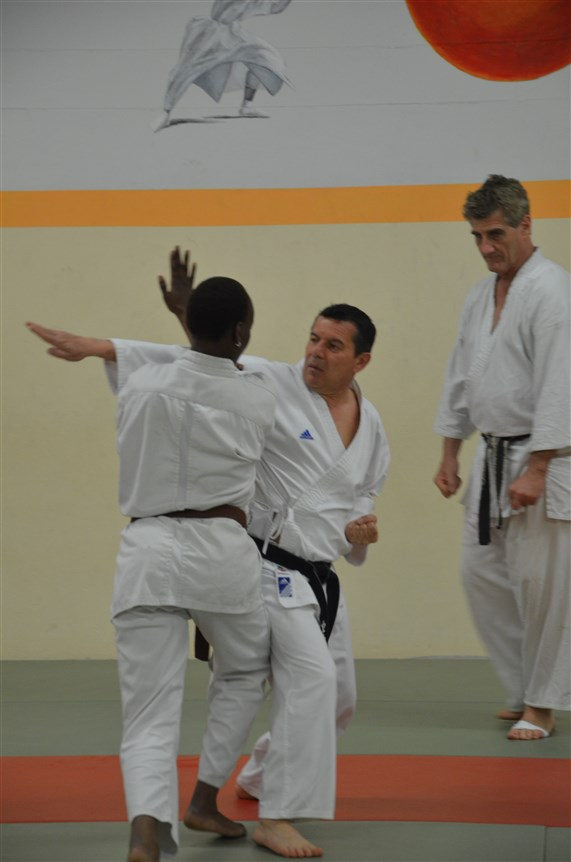 Karaté Valence Shotokai  (46)