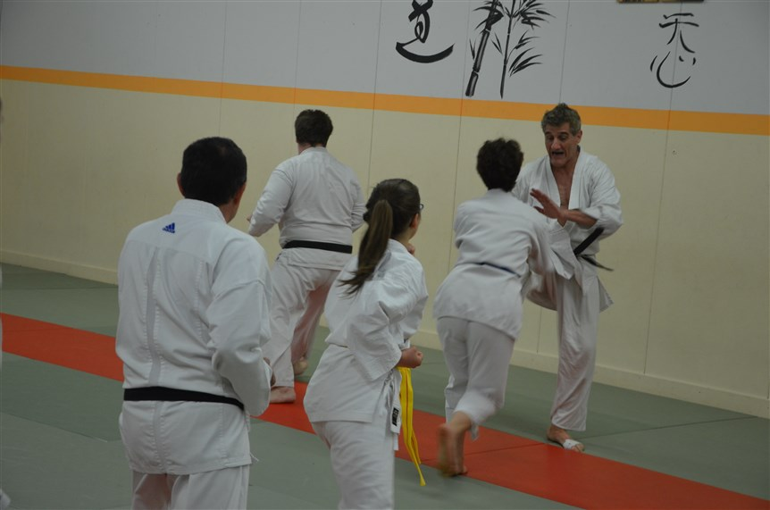 Karaté Valence Shotokai  (8)